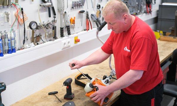 Reparatur Werkzeug Cottbus