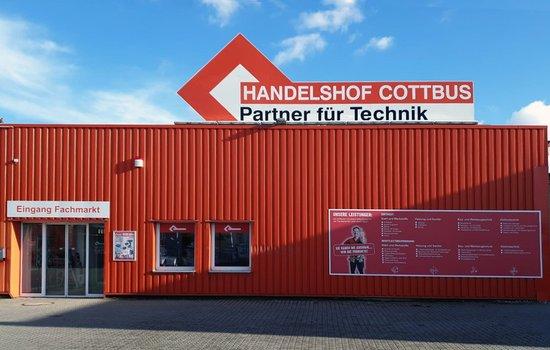 Cottbus Fachmarkt Fachgroßhändler