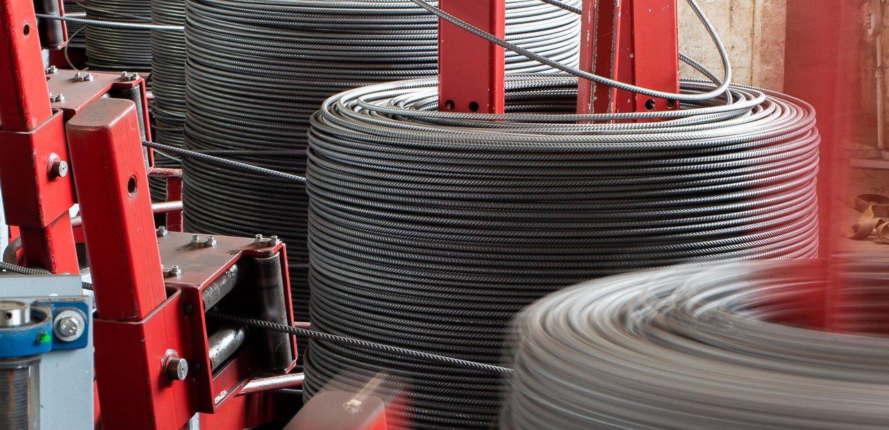 Stahlbearbeitung Handelshof Cottbus - Partner für Technik