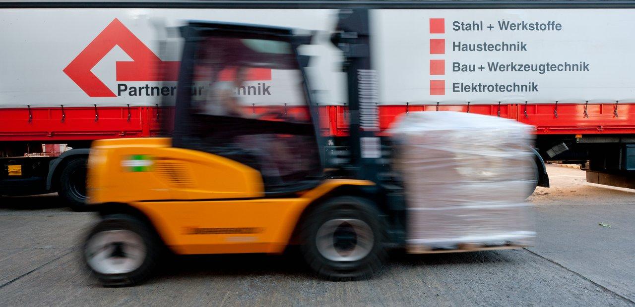 Logistikservice Cottbus