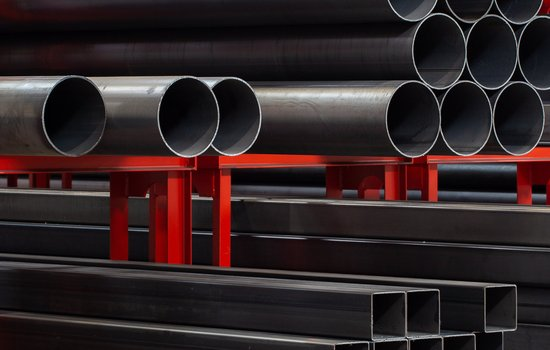 Stahlrohre Handelshof Cottbus - Partner für Technik