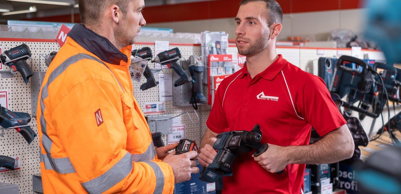 Bosch Premium Partner Cottbus