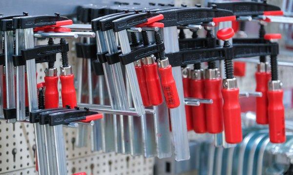 Bau- und Werkzeugtechnik - Downloadbereich – Kataloge, Broschüren und mehr vom Handelshof Cottbus - Partner für Technik